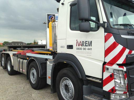Ivarem – Hook-lift